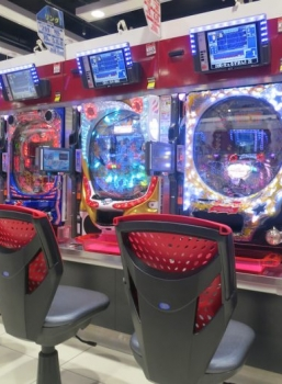 Pachinko Parlors In Japan: A Piece Of Local History - Living In Tokyo